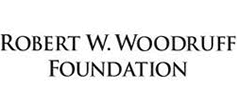 Robert W Woodruff Foundation