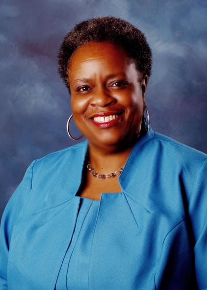 Sandra Poole
